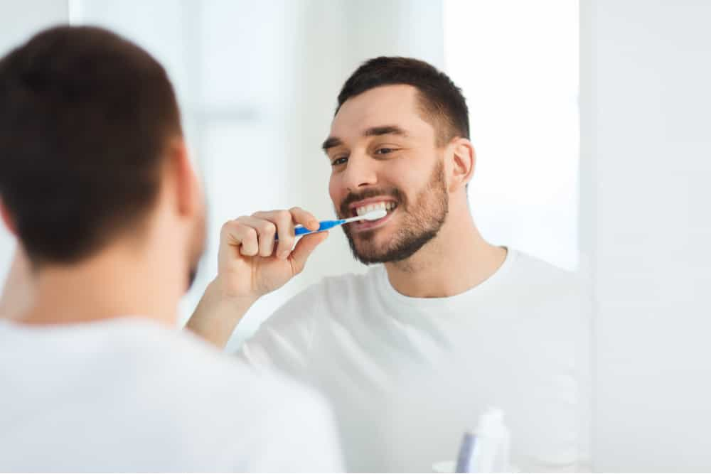shutterstock 404574736 showing the concept of Preventive Dentistry